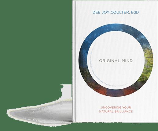Original Mind book